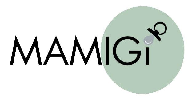 Mamigi Logo transe